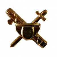 Pin Guardia Civil Tricornio Haz Lictoris