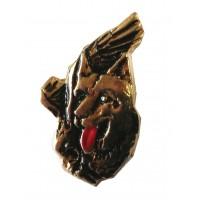 Pin Guardia Civil Perro Aguila