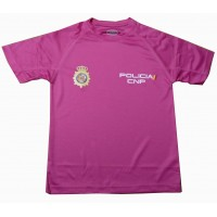 Camiseta Tecnica Niño Personalizable en Varios colores
