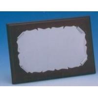 Placa Aluminio Brillo 1302