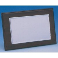 Placa Aluminio Brillo 1314