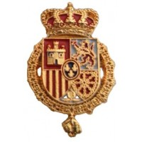 Pin Casar Real Felipe VI