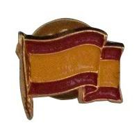 Pin España Sin escudo