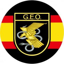 Pegatina GEO España