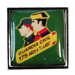 Pin Guardia Civil 175...