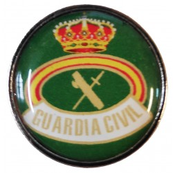 Pin Guardia Civil Rural en...