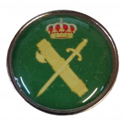 Pin Guardia Civil Aspas...