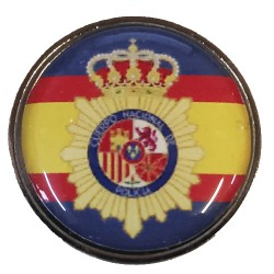 Pin Policia Nacional España...