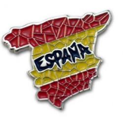 Pin Mapa España