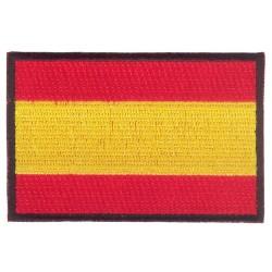 Parche España 70 x 45 mm