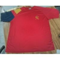 Camiseta Tecnic España Hombro