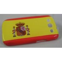 Carcasa Movil España Iphone 4 y Samsung S3