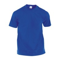 Camiseta Algodon 8 colores Personalizable